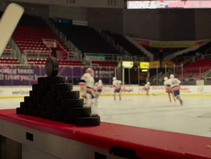 NHL-kauden 2019-2020 jatkuminen saattoi juuri ottaa merkittävän askeleen kohti jatkumista.