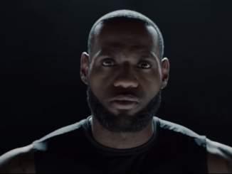 LeBron James pitää myös jalkapallosta - paljasti suosikkipelaajat.