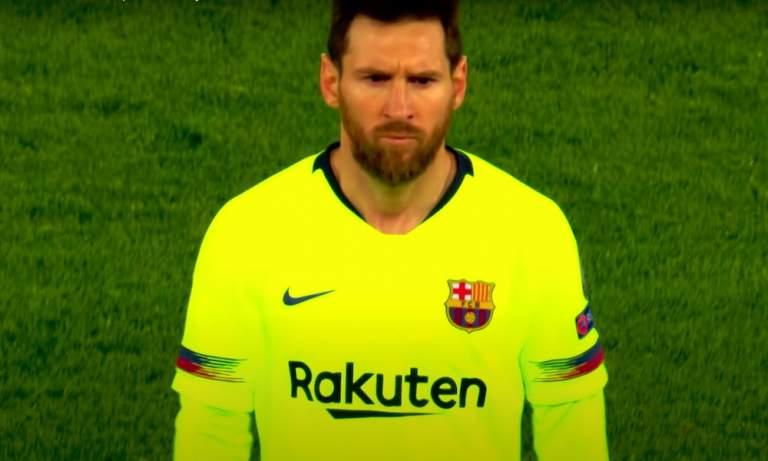 FC Barcelona konkurssin partaalla?! Näin väittää seuran presidenttiehdokas Victor Font.