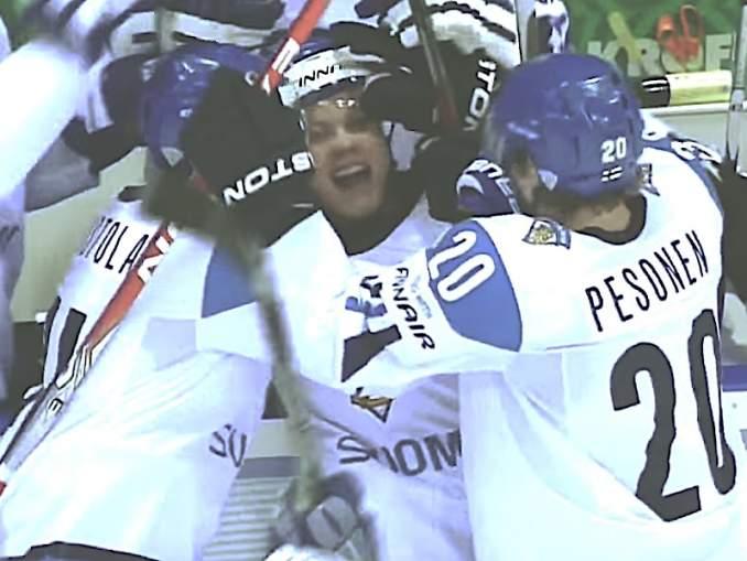 Suomi kohtaa heti alkulohkossa Ruotsin! Vuoden 2022 talviolympialaisten jääkiekon lohkot ovat julki ja Leijonat pääsivät unelmalohkoon.