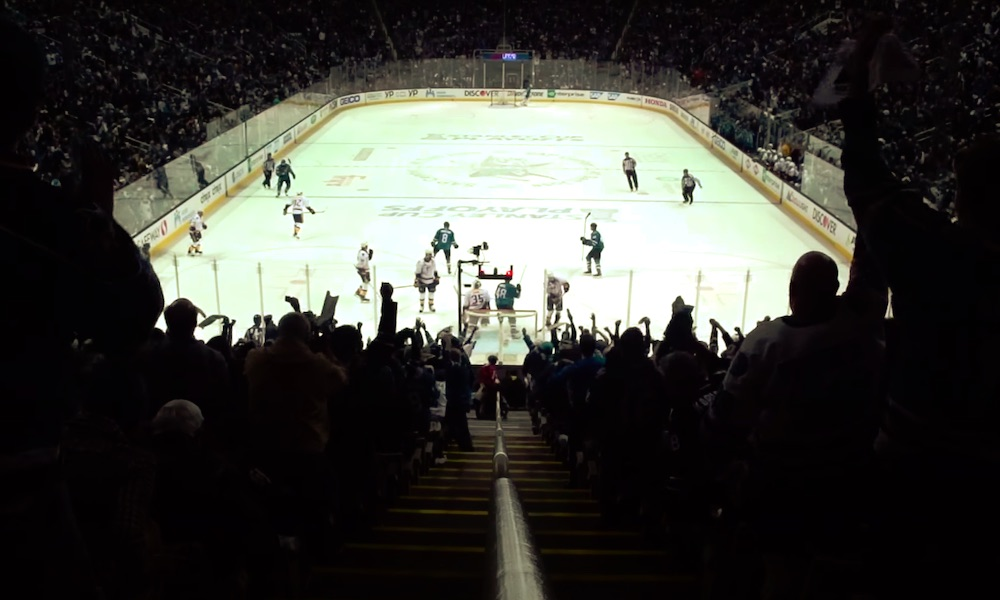 NHL-kauden