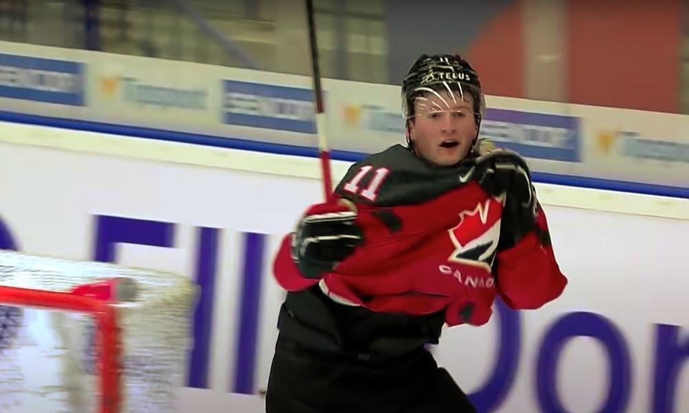 Vain kuusi NHL-seuraa taistelee Alexis Lafrenièresta? Koronaviruspandemialla merkittävä vaikutus NHL Draft Lotteryyn.