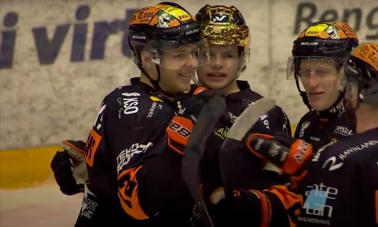 Pistekuningas Kim Strömbergin lähtö KooKoosta on huolestuttava merkki koko suomalaisen urheilukentän näkökulmasta.