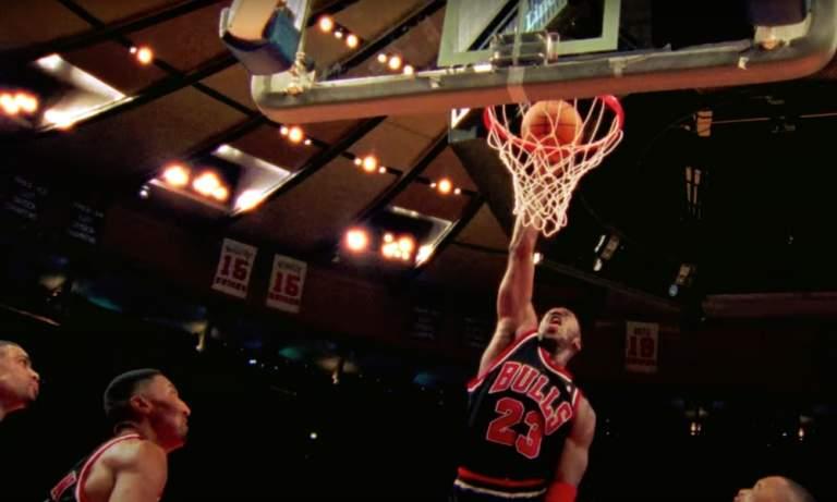 Horace Grant lyttäsi The Last Dance -dokumentin ja samalla myös monilta osin Michael Jordanin.