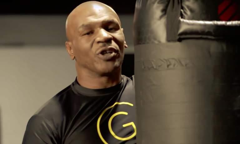 Mike Tyson esitteli nykykuntoaan nyrkkeilyfaneille uudella Instagram-videollaan. Entinen raskaansarjan maailmanmestari on palannut!