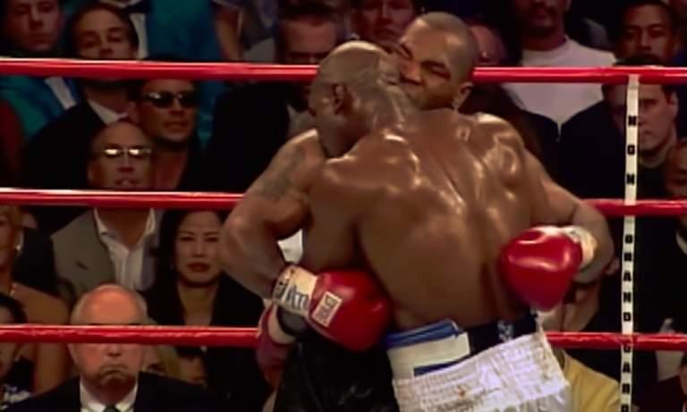 Mike Tyson kohtaa Evander Holyfieldin: molemmat ilmoittivat paluustaan nyrkkeilykehään yli viisikymppisinä.