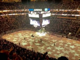 Penguins-fanit NHL:n intohimoisimpia - amerikkalaisen huippu-urheilun Top 10:n ainoa NHL-seura.