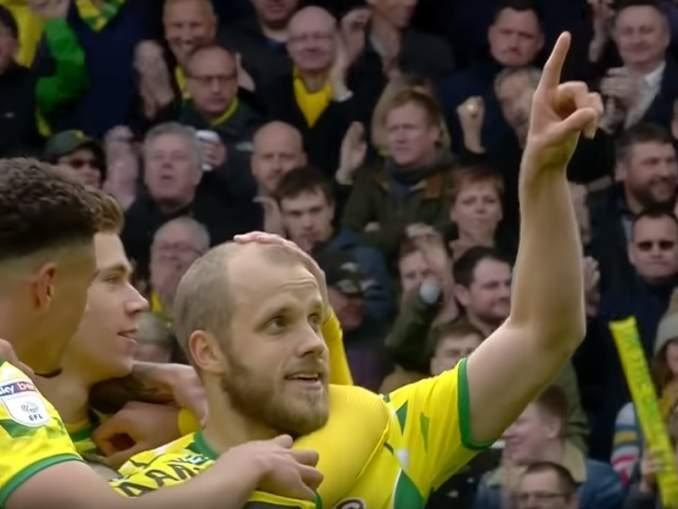 Teemu Pukki ei pitänyt Norwichin kapteenista silloin, kun suomalaishyökkääjä saapui kanarianlintujen riveihin vuonna 2018.