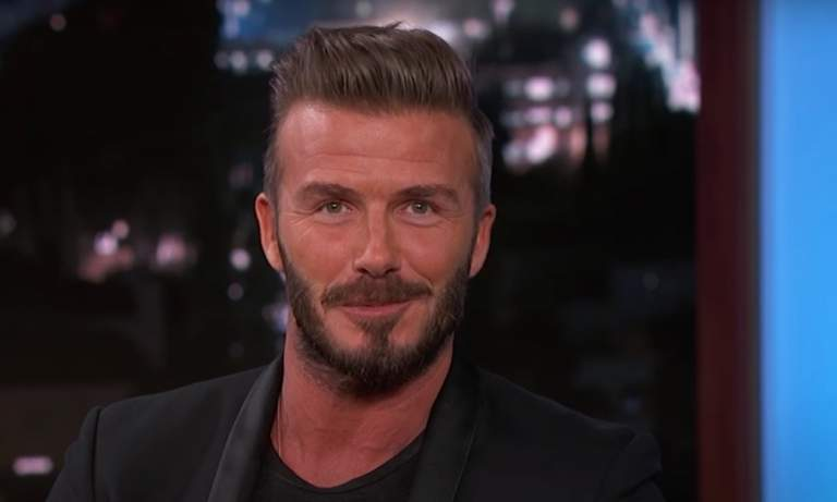 David Beckhamilta uusi aluevaltaus, kun entinen jalkapallotähti lähti uuden esports-organisaatio Guild Esportsin matkaan.