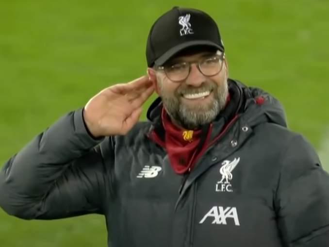 Jürgen Klopp ennusti vuonna 2015 ensimmäisessä pressitilaisuudessaan, että Liverpool tulee voittamaan mestaruuden neljän kauden sisällä.