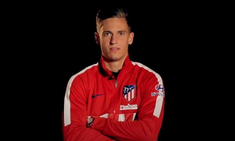 Atlético Madridin Marcos Llorente omistaa supersängyn - pysyy nuorena.