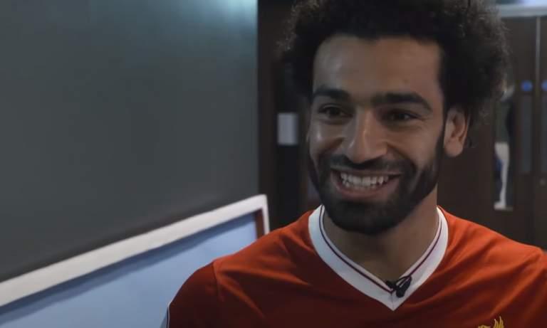 Mo Salah osoitti jälleen anteliaisuuttaan - maksoi ihmisten bensat.