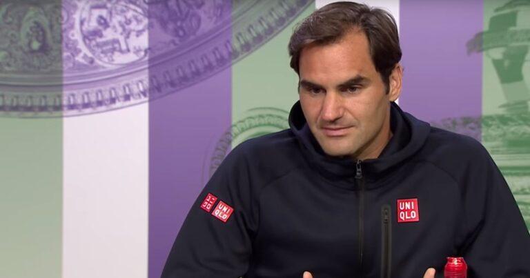 Roger Federer urheiluvedot