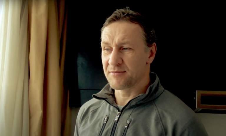 Alexei Kovaleville ensimmäinen päävalmentajan pesti: hänet nimettiin Kunlun Red Starin seurahistorian viidenneksi päävalmentajaksi.