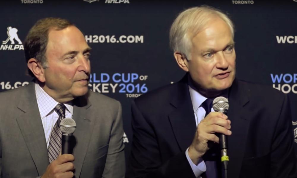 NHL ja NHLPA pääsemässä yhteisymmärrykseen kolmos- ja nelosvaiheen säännöistä kauden 2019-2020 jatkumisen osalta.