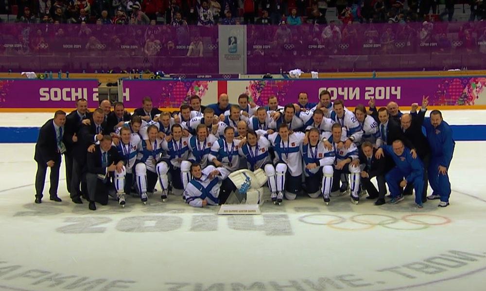 NHL-pelaajien osallistuminen olympialaisiin vaatii enää Gary Bettmanin allekirjoituksen ja tuota seikkaa pidetään lähinnä muodollisuutena.