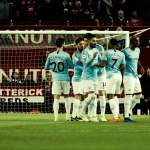 FA Cup: Arsenal - Manchester City