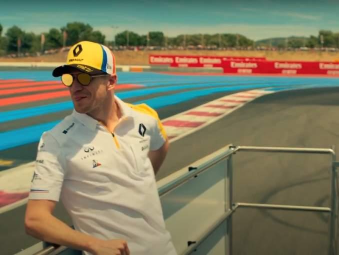 Sergio Perezillä koronavirus: Racing Point valitsi korvaajaksi yllätysnimi Nico Hülkenbergin Inside Racing -sivuston mukaan.