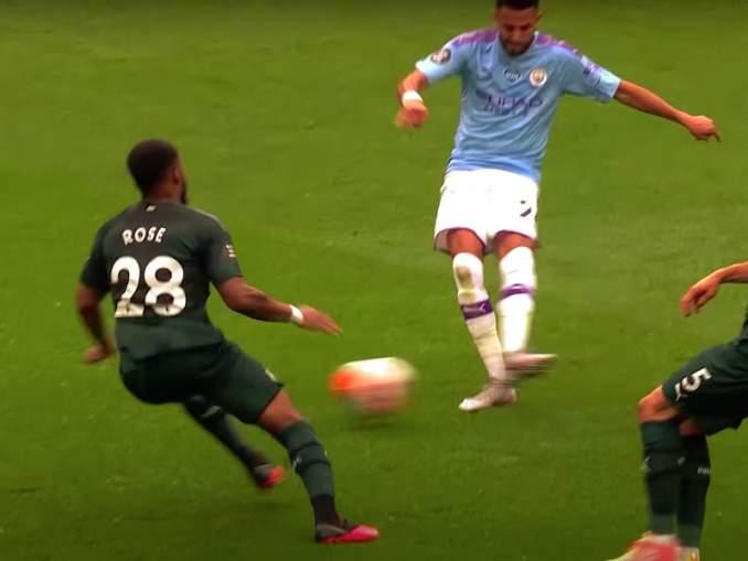 Manchester City teki Valioliiga-ennätyksen, kun se kaatoi eilisessä ottelussaan Newcastlen kotonaan 5-0.