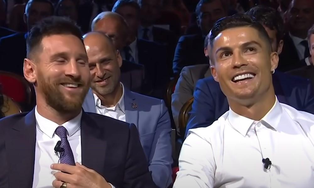 Eilisilta oli muistutus siitä, että Ronaldo ja Messi hallitsevat nurmia.