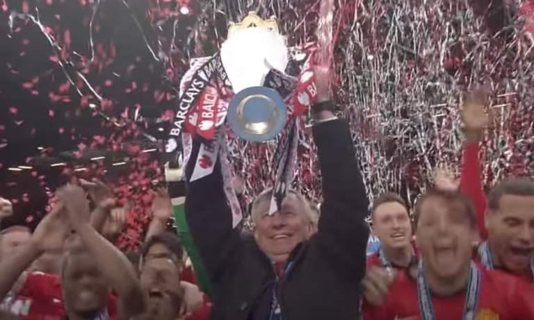 28-vuotisen Valioliigan sarjataulukko - Sir Alex Fergusonin työ näkyy.