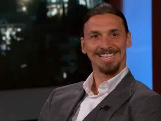"""Zlatan huuteli Juventuksen kumoon ohjeillaan – """"Olen puheenjohtaja, pelaaja ja valmentaja"""""""