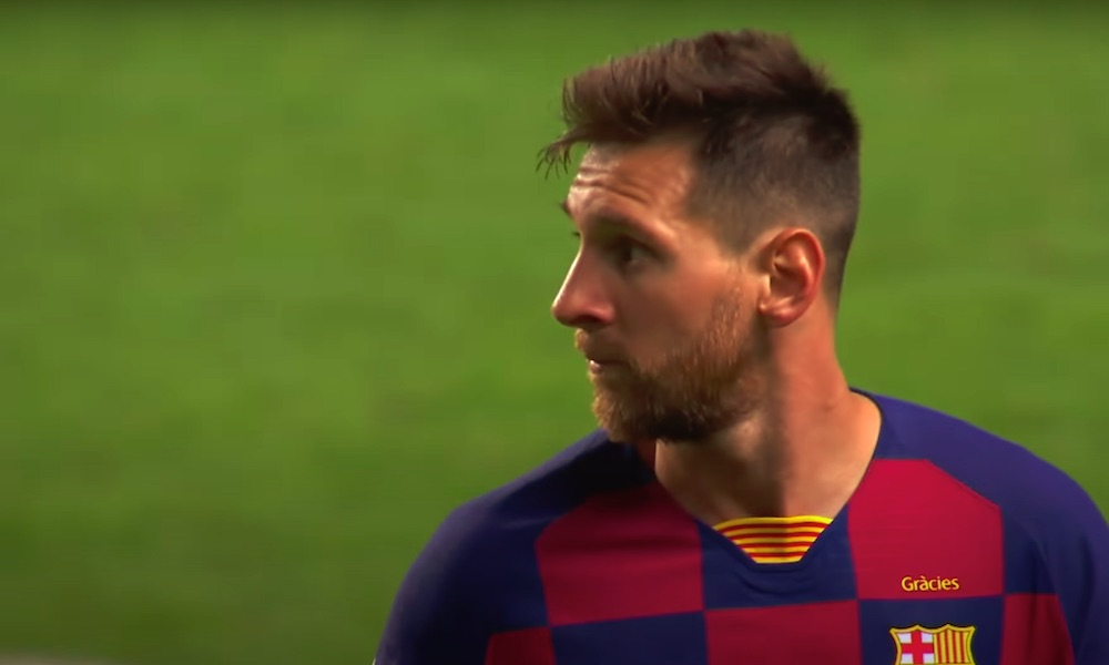 Lionel Messi siirtyy Manchester Cityyn? Argentiinalainen on totaalisen turhautunut seuran toiminnan suhteen.