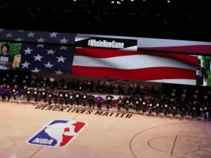 Viime yönä MLS:ssä ja NBA:ssa otteluperuutuksia. Seurat boikotoivat Amerikan viimeisintä poliisiväkivaltatapausta, joka kävi sunnuntaina Wisconsinissa.
