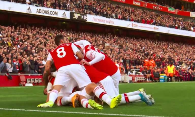 Valioliiga: Fulham - Arsenal
