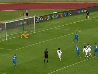 Islanti epäonnistui rankkarista Nations Leaguen ottelussa Englantia vastaan ja hävisi 0-1: aiheuttiko James Ward-Prowse epäonnistuneen rankkariyrityksen?