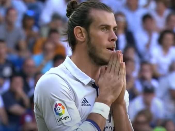 Gareth Balen kokonaisuus romahti FIFA 21:een.