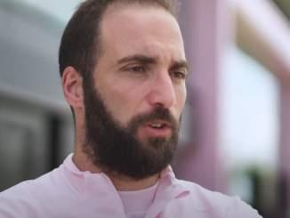 Gonzalo Higuaín isolla sopimuksella Inter Miamiin - MLS:n kovapalkkaisin.