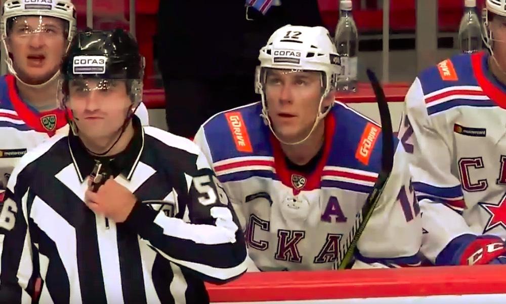 KHL:n pistepörssiä komistaa suomalaisvärit, kun viiden parhaan joukossa löytyy kolme suomalaispelaajaa, joista Kirkkaimpana Jori Lehterä.