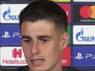 Chelsean tolppien väliin uusi maalivahti! Lontoolaisseura hankki Rennesin maalivahti Edouard Mendyn24 miljoonan euron siirtosummalla riveihinsä.