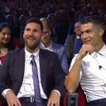 Lionel Messi vai Cristiano Ronaldo? Yliopiston ja asiantuntijoiden kehittämä kaava antoi vastauksen.