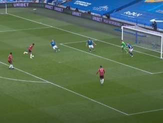 Marcus Rashford sooloili upean osuman - United voitti niukasti.