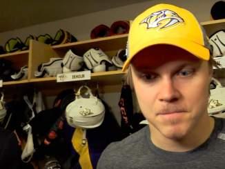 Mikael Granlund lähdössä ilmaiseksi Nashvillestä: kaikki merkit viittaavat siirtoon uuteen NHL-seuraan.
