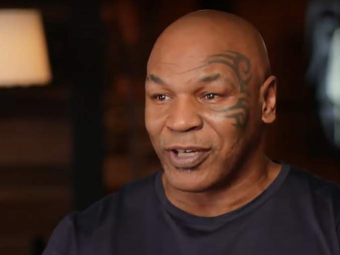 Mike Tyson säästää noin 40 000 dollaria kuukaudessa, sillä hän on lopettanut melkein kokonaan kannabiksen harjoittelun ajaksi.