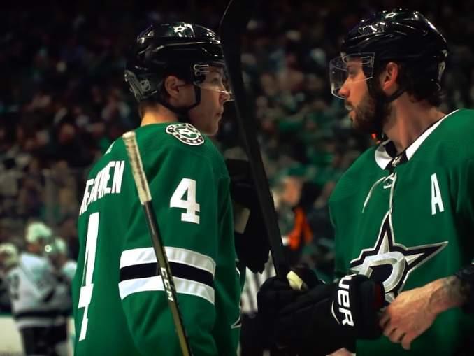 Miro Heiskanen ohitti Lidströmin ja Blaken NHL:n kaikkien aikojen pistetilastossa, mitä tulee yksittäisiin pudotuspelikeväisiin.