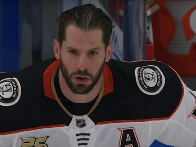 Kipulääkkeet iso onglema NHL:ssä. Anaheim Ducksin entinen hyökkääjä Ryan Kesler kertoi synkkiä tarinoita taalajäiden verhojen takaa.