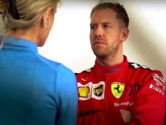 Sebastian Vettel siirtyy Aston Martinille monivuotisella sopimuksella ja näin ollen hänen F1-ura saa jatkoa.