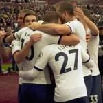 Valioliiga: Tottenham - Newcastle