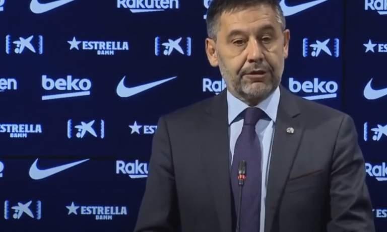 Nyt puhuu Barcelona-presidentti - Lionel Messin pitämiseen oli syynsä.