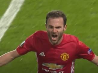 Juan Mata hylkäsi jättitarjouksen - uskoo vankasti Manchester Unitediin.