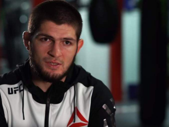 Nurmagomedovilta järjetön kehotus tuoreista koronaohjeista; UFC-tähden mukaan hän ei ollenkaan liputa koronamaskin käyttöä.