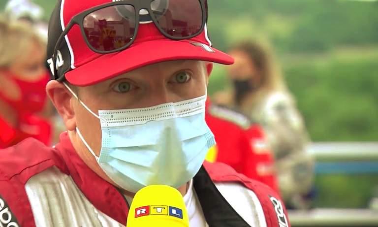Kimi Räikkönen ei saa sittenkään Mick Schumacheria tallikaverikseen? Saksalaisnuorukainen siirtyy Haasille?!
