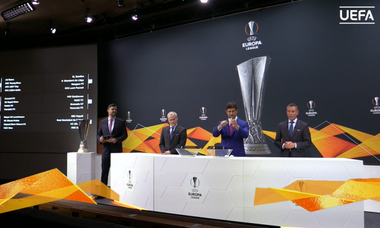 Eurooppa-liigan lohkot arvottu - katso kaikki kiinnostavat lohkot tästä | Urheiluvedot.com