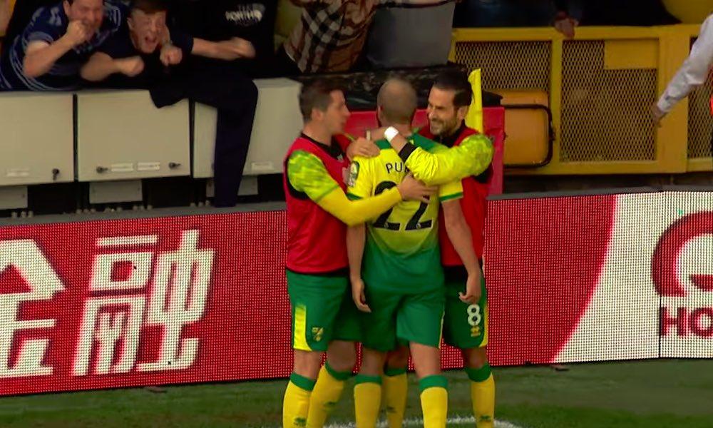Championship: Norwich - Derby