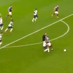 VIDEO: Spurs suli totaalisesti - katso Lanzinin uskomaton pommi | Urheiluvedot.com