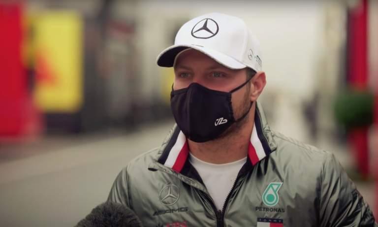 Mercedeksen tallipäällikkö Toto Wolff ihastelee Bottaksen lannistumattomuutta: suomalainen joutui keskeyttämään viime kisan, mikä käytännössä ottaen ratkaisi kuljettajien maailmanmestaruuden Lewis Hamiltonille.